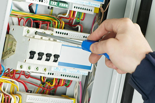 Commercial electrical contractor Canberra