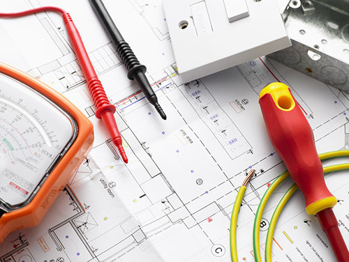 Residential electrical contractor Canberra